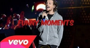 One Direction Funny Moments Part 2 – Awesome!