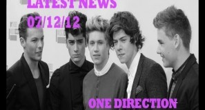 One Direction: NYC Update!