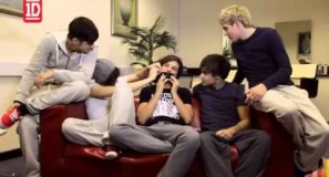 One Direction Tour Video Diary Week 1