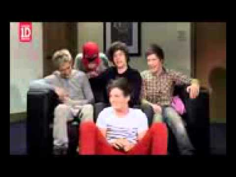 One Direction Up All Night Video Diary 03