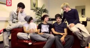 one direction video diary ♥