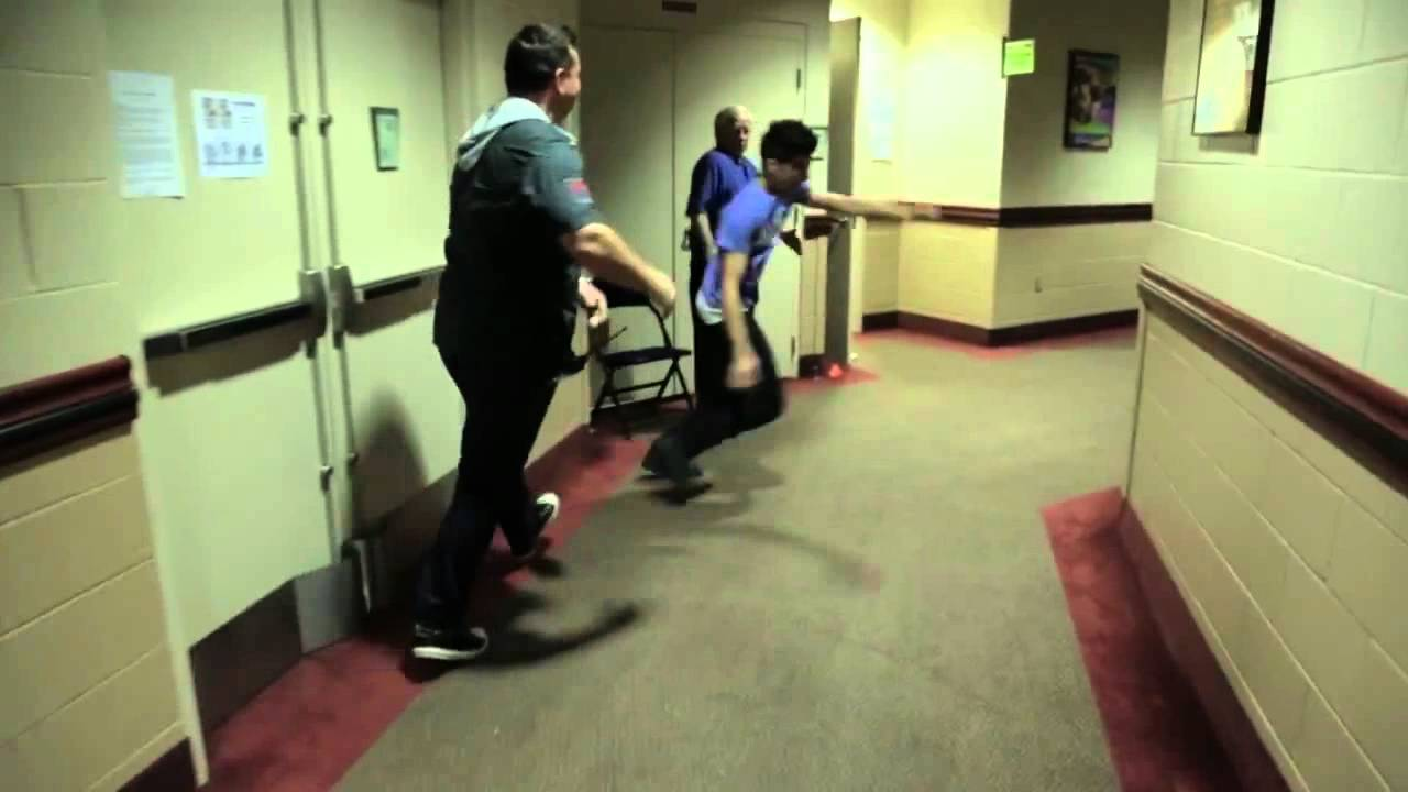 One Direction Video Diary – USA Tour Video Diary