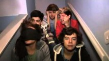 One Direction – Video Diary – Week 4 – The X Factor