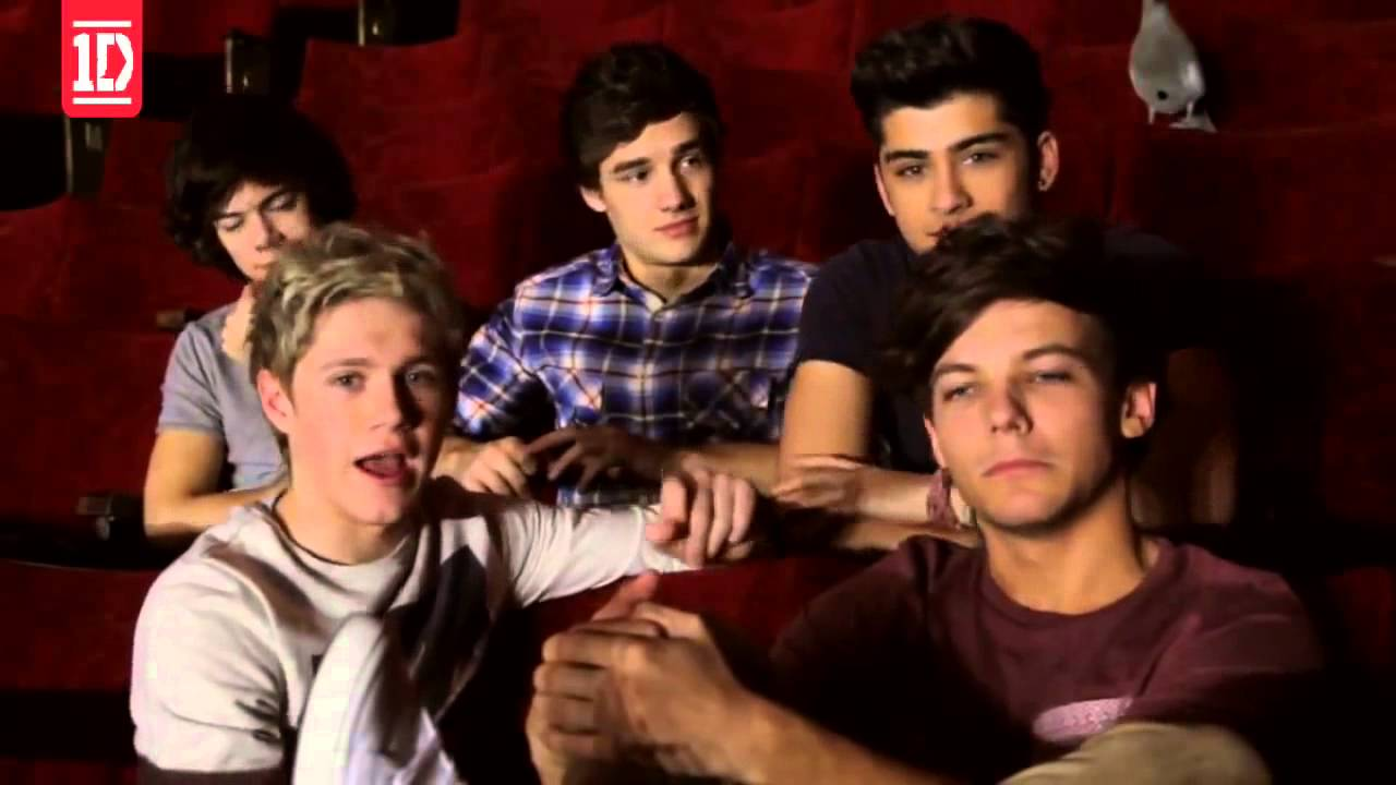 One Direction – Video Tour Diary 4 – Αll day all night DJ Malik – 1 Hour