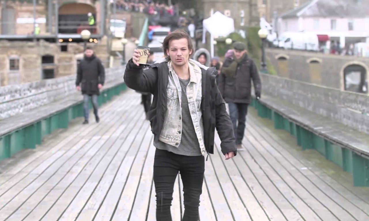One Direction You & I Video